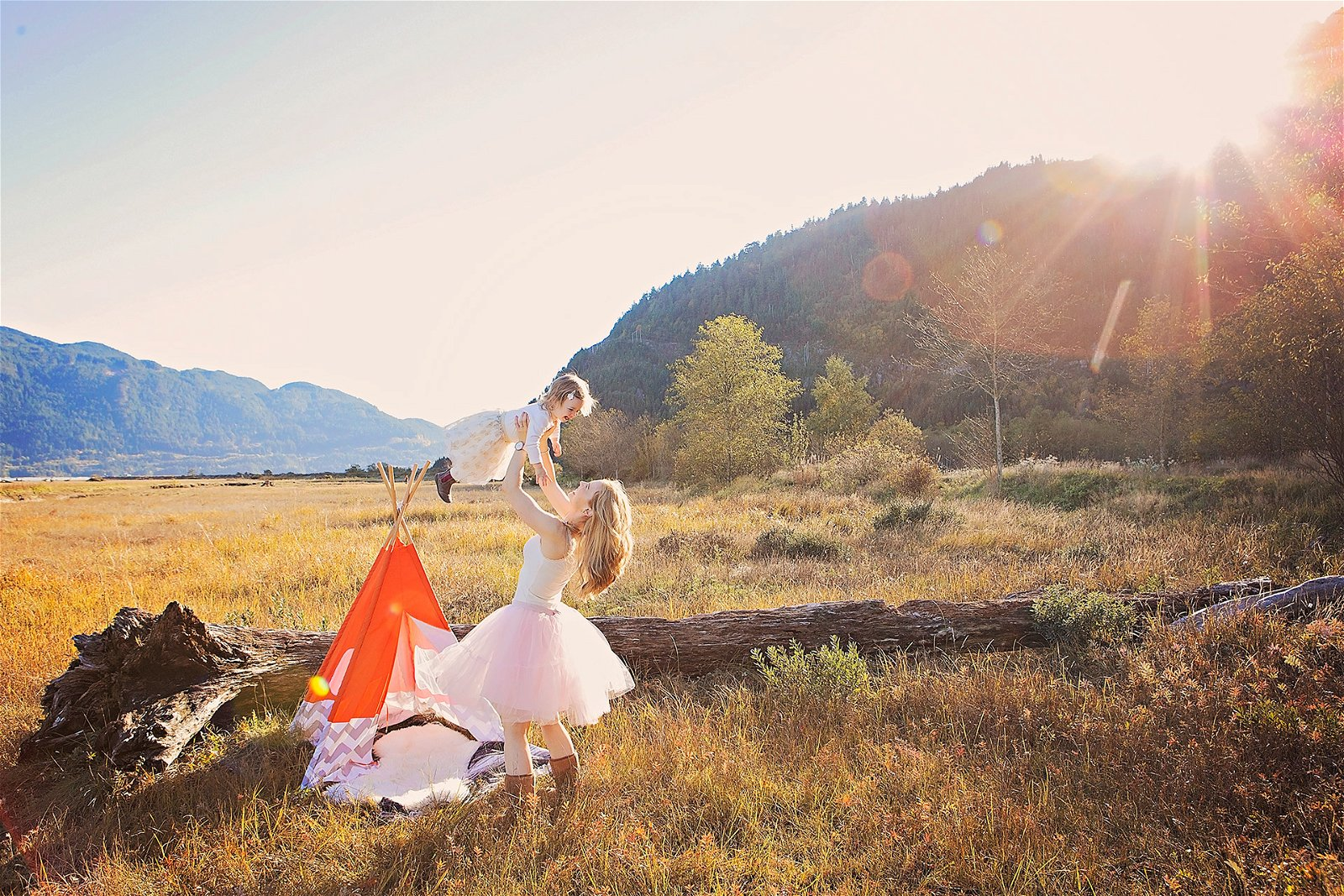 Squamish Family Photographer Gadbois Photography featured