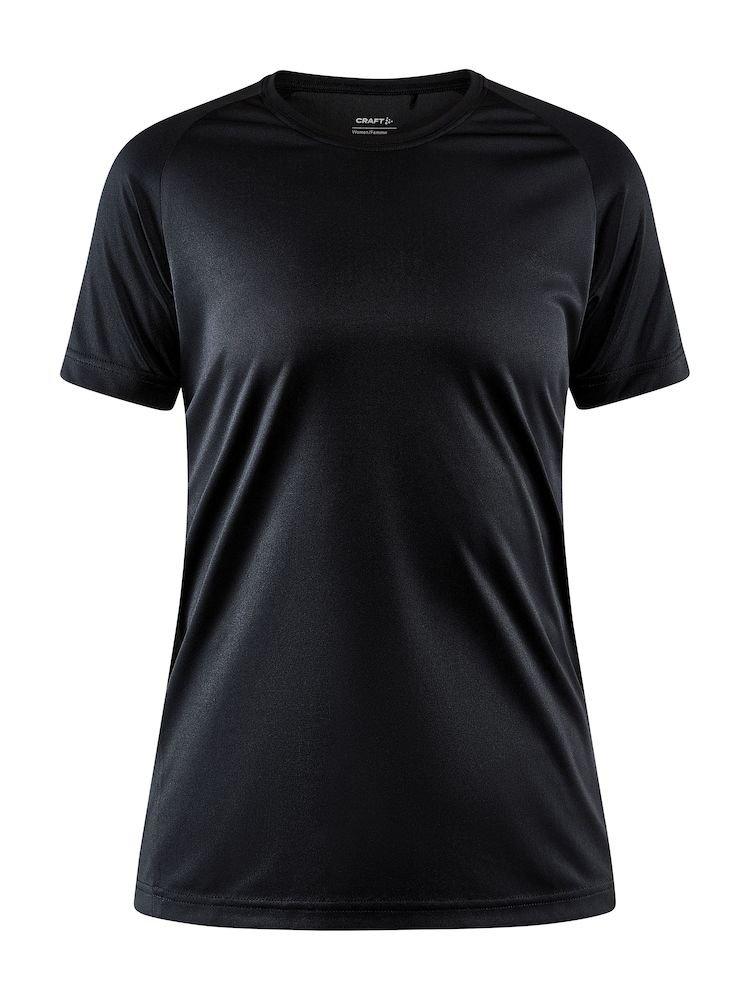 Craft miljøvennlig trenings t-skjorte