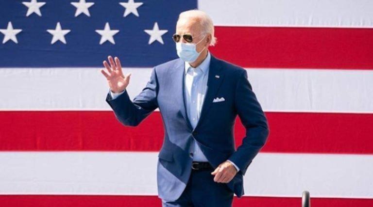 Joe Biden is all set to take oath as 46th president of the US