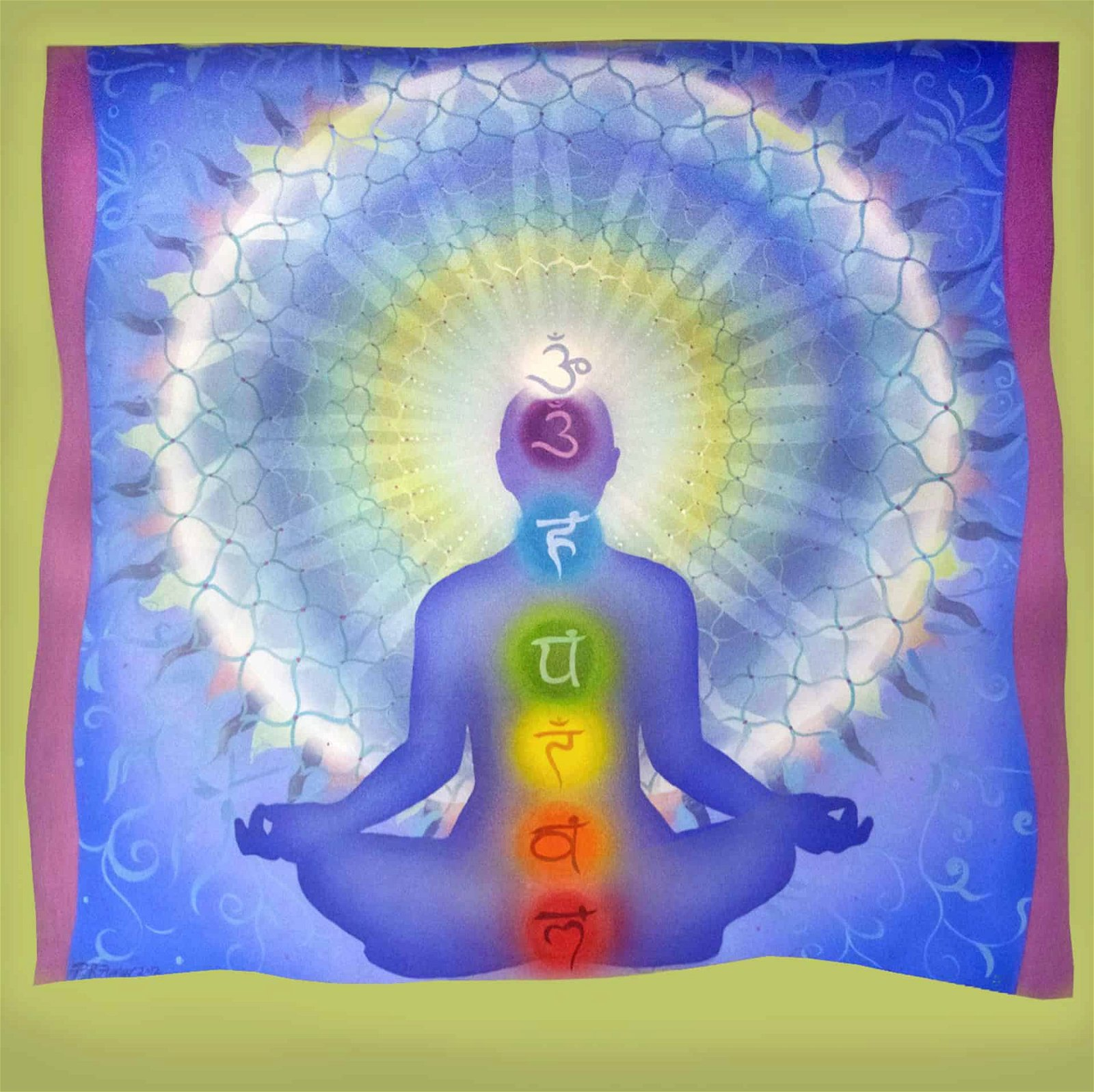 You are currently viewing Virtual Reiki Share