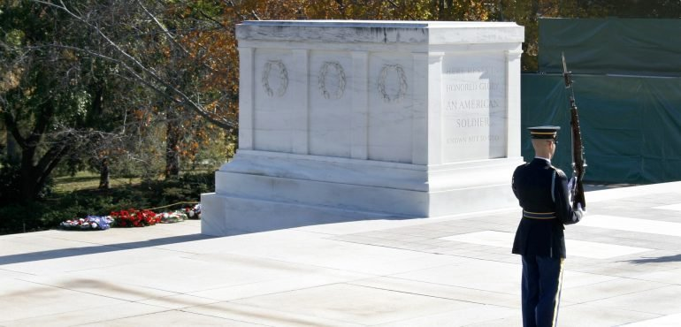 Arlington National Cemetery takes first steps to expand site