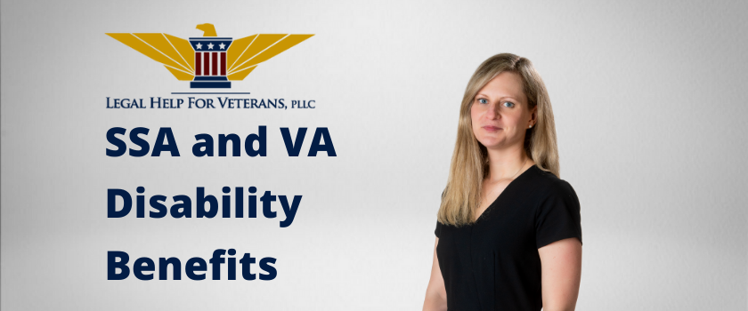 SSA and VA Disability Benefits Legal Help For Veterans, PLLC and Attorney Jennifer Mariucci