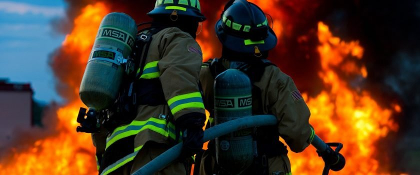 Were You Exposed to Toxic Firefighting Foam in the Military?