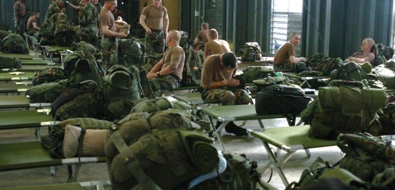Bladder Cancer and Veterans