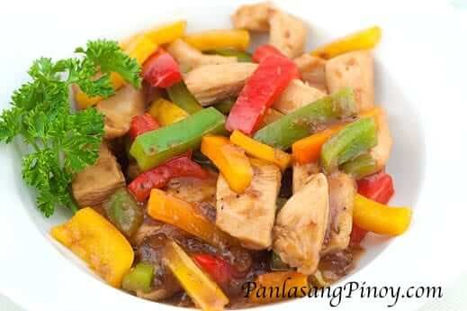chicken-with-oyster-sauce-stir-fry-recipe