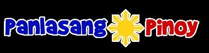 Panlasang Pinoy logo