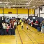 business booths