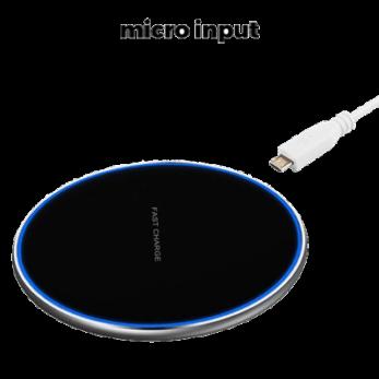 Stuffcool - Wireless Charger 10W