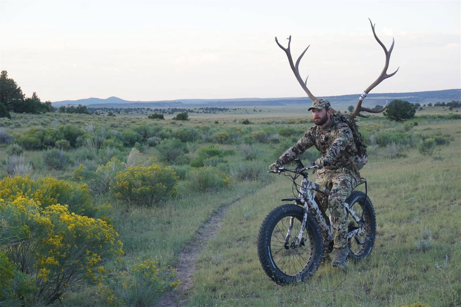 Top 6 Benefits of a Fat Tire Electric Hunting Bike
