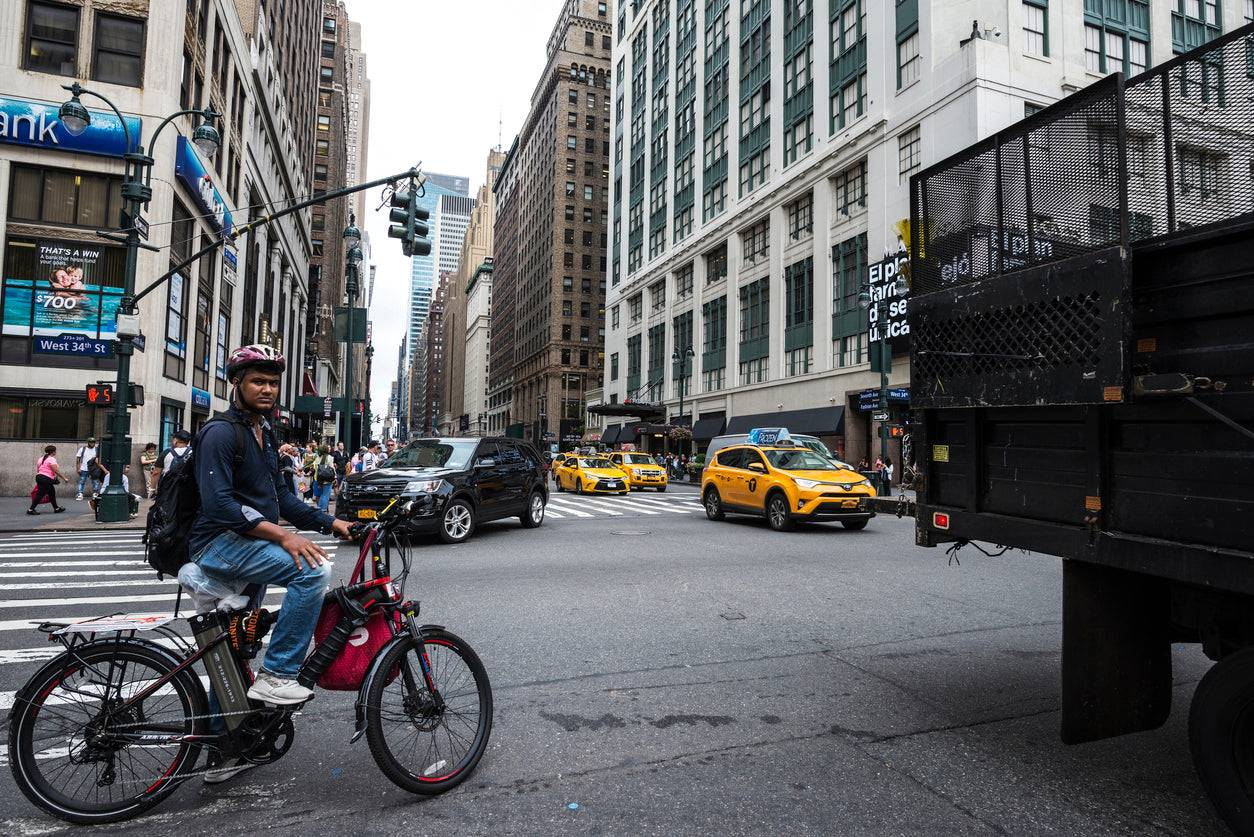 Are Electric Bikes Legal in New York State?
