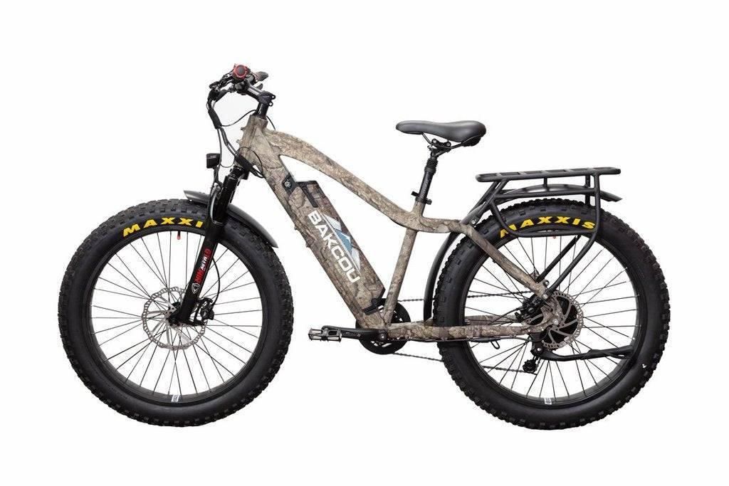 Bakcou Electric Bike Review