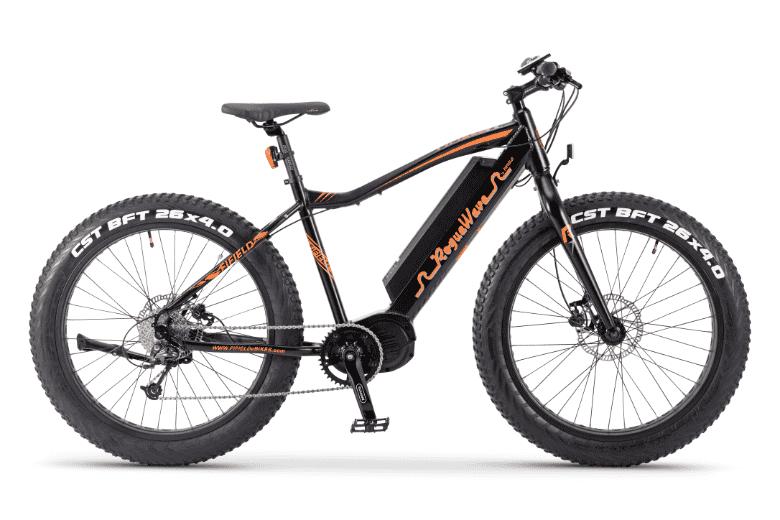 Fifield E-bikes :A Quick Review