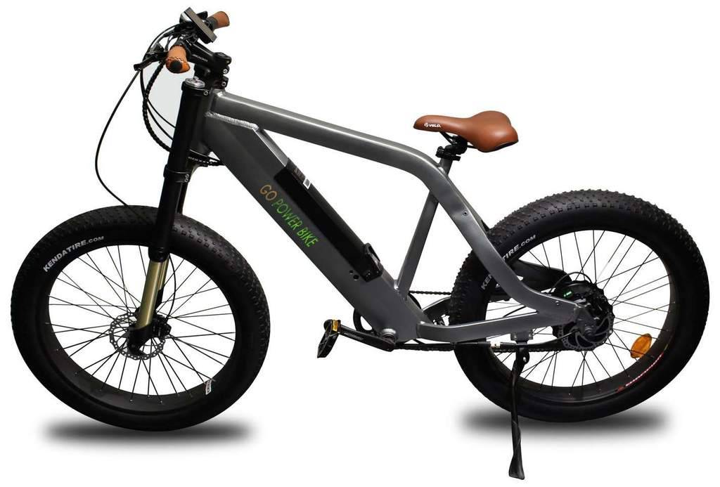 Go Power Bike GoTerminator : A Review