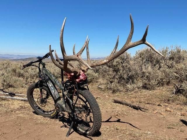 Ebike Hunting – The Game Changer v2