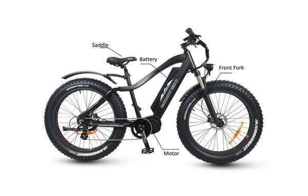 Finding Your First Electric Hunting Bike