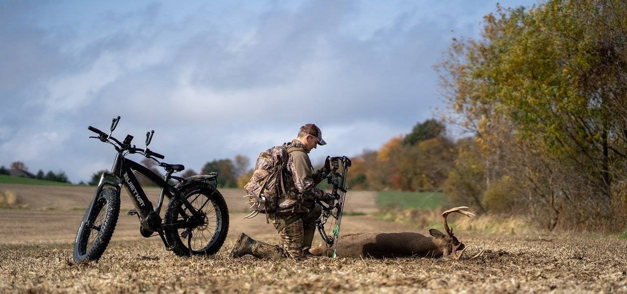 Top 11 Electric Hunting Bikes for 2021