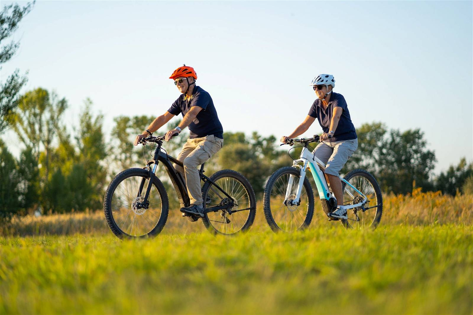 Everything You Need to Know About E-Bikes