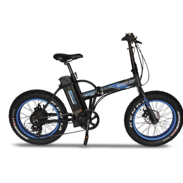 Top 6 Foldable Electric Bike for 2020