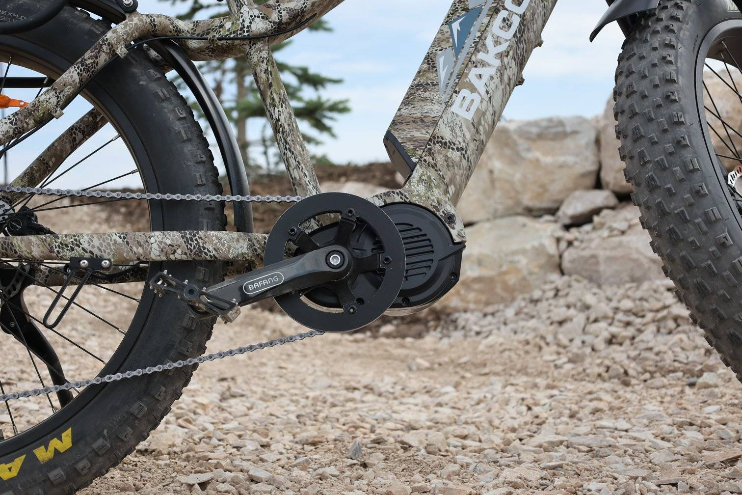 eBike Breakdown Off-Road? Here are the Tools and Parts You'll Need