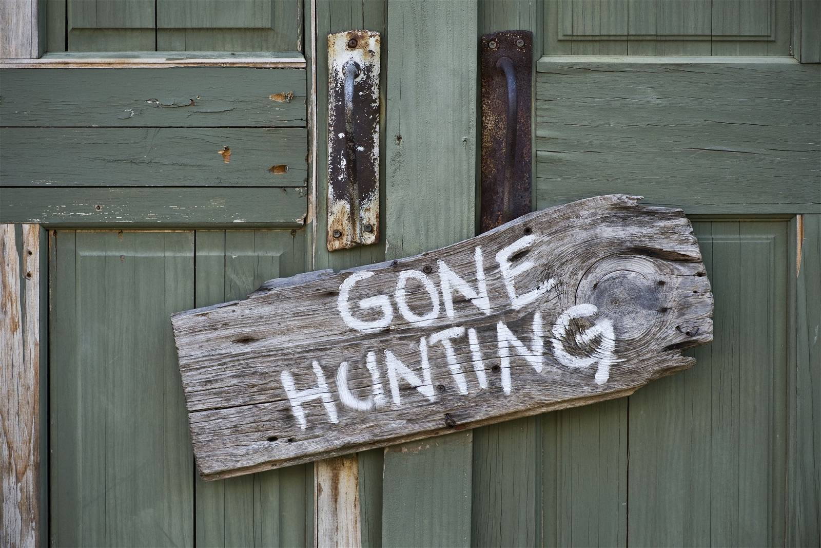 When Is The Hunting Season In the USA?