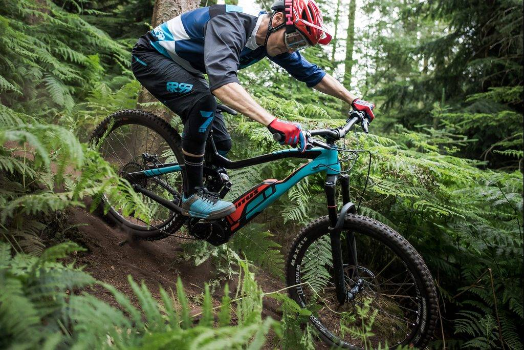Best Electric Hunting Bikes For Short Riders