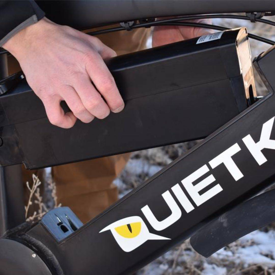 Your Official Guide to eBike Batteries: From Cost to Miles