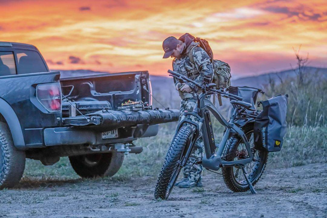 How Do Electric Hunting Bikes Actually Work?