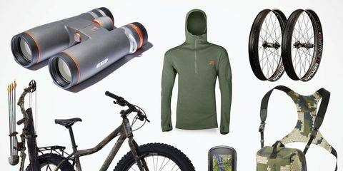 Best Big Game Hunting Accessories For Your Next Hunting Trip