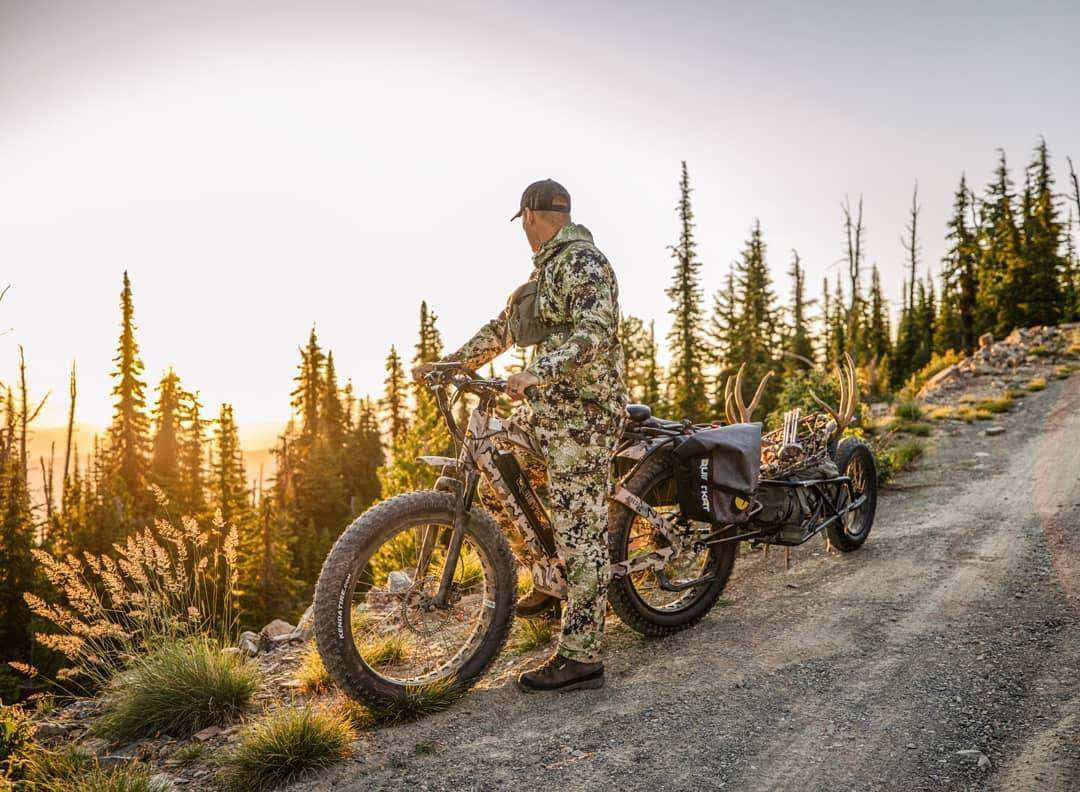 Top 11 Best eBike Accessories for Hunters