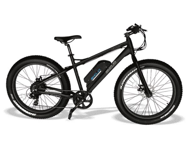 EMOJO Electric Bikes