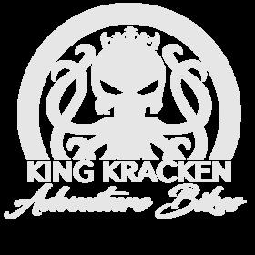 Kracken Adventure Bikes
