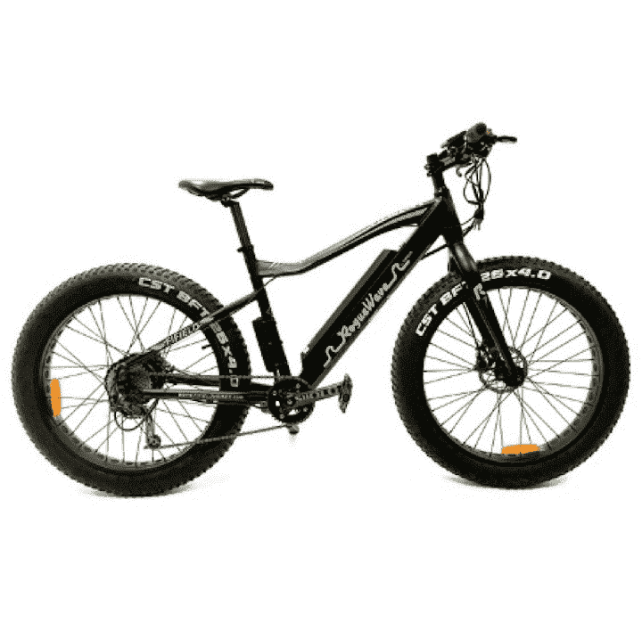 FIFIELD Electric Bikes