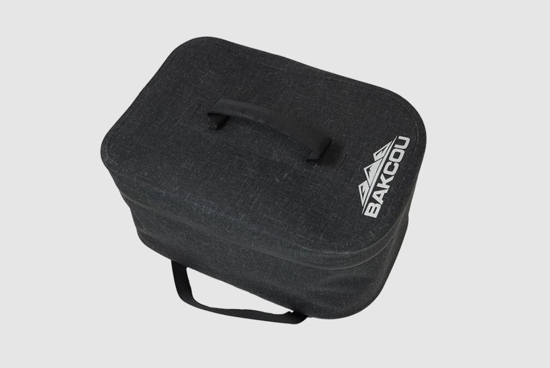 Top Pannier Bag