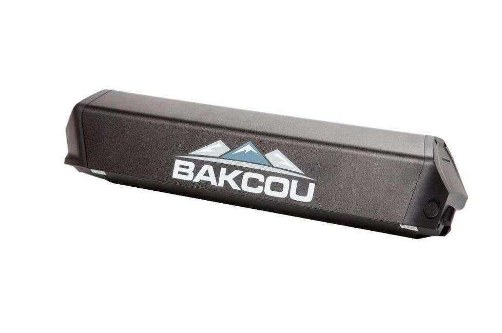 BAKCOU Extra Battery