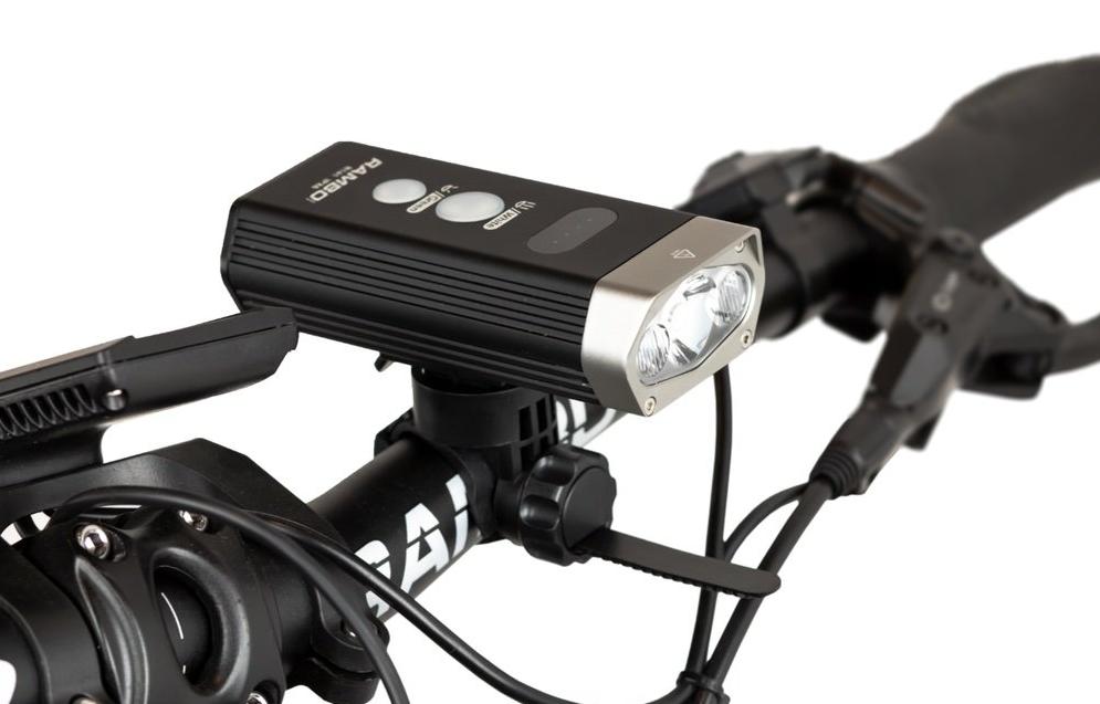 Pro Hunter Ultra Bright Flashlight