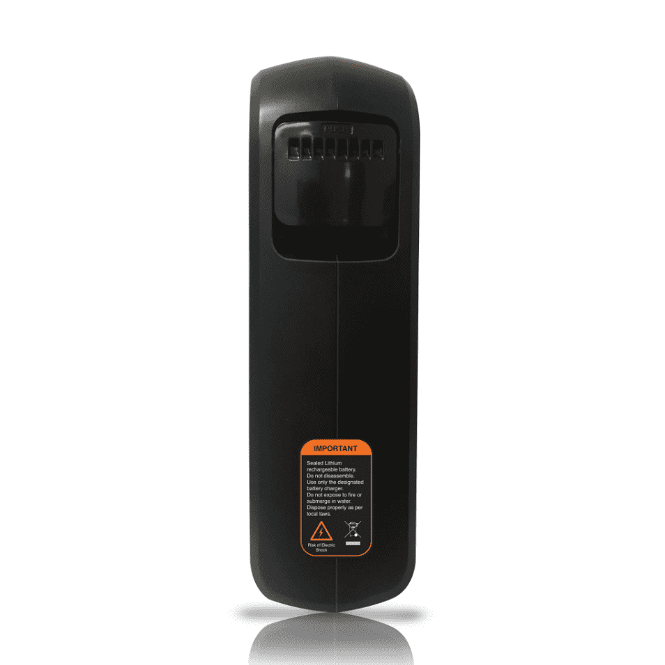 Extra Battery for Emojo Wildcat or Cougar 48V