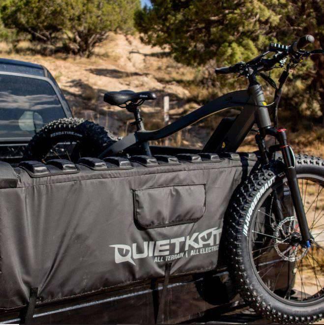 Quietkat STG Pickup Truck Tailgate Pad