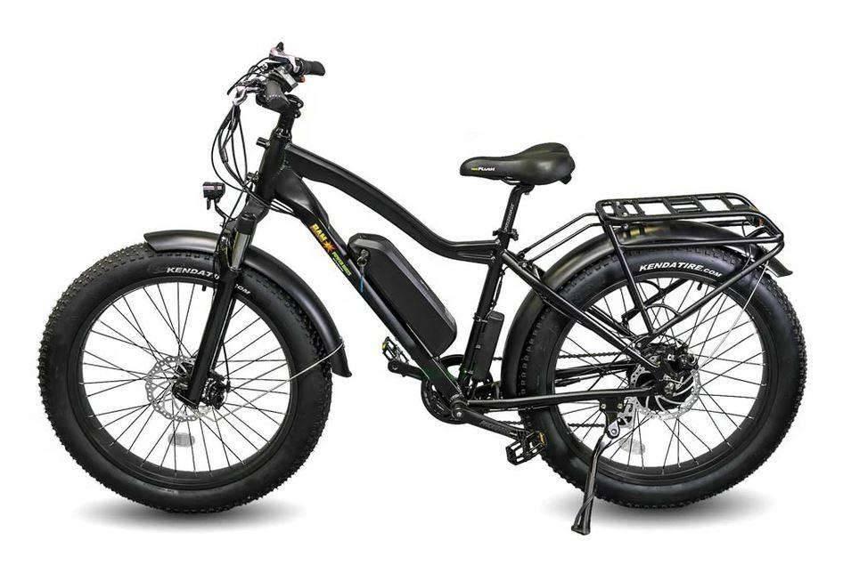 BAM Power Bikes EW Supreme