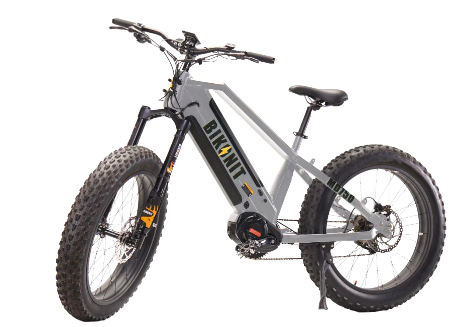 Bikonit Warthog MD 750 Electric Hunting Bike