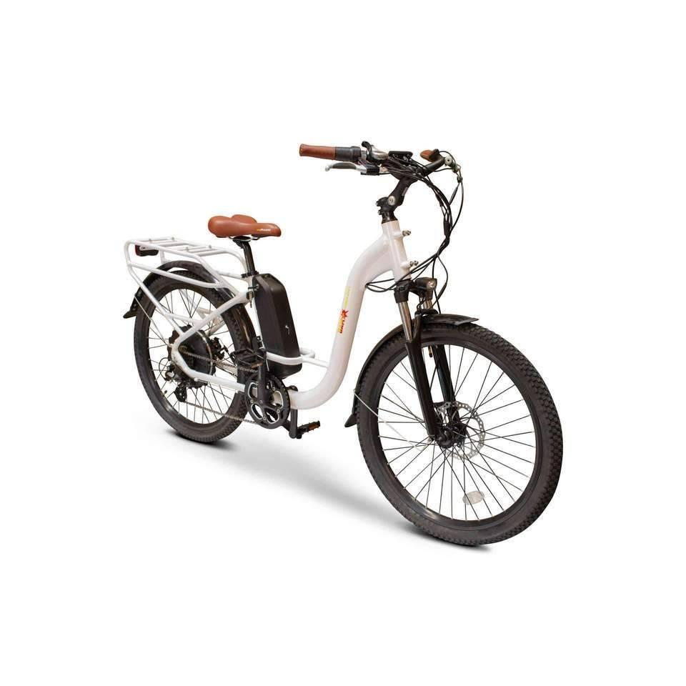 BAM Power Bikes Step Thru