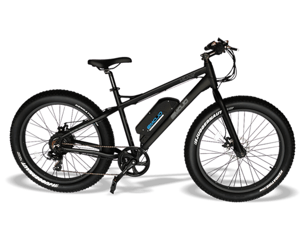 Emojo Wildcat Electric Mountain Bike