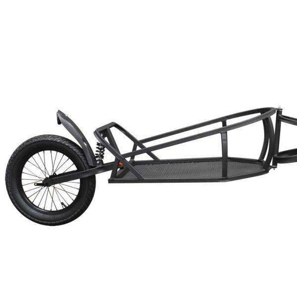 Rambo Single Wheeled Cart