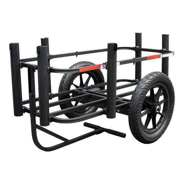 Rambo Aluminium Fishing Cart