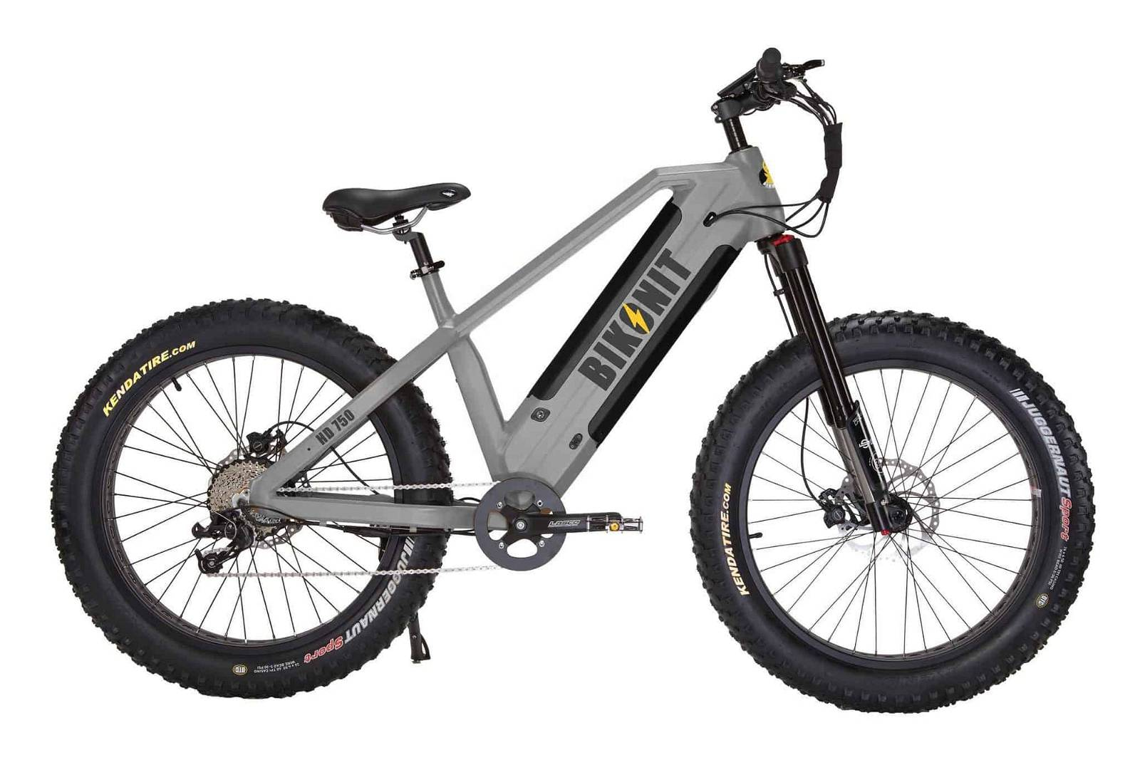 Bikonit Warthog HD 750 Electric Hunting Bike