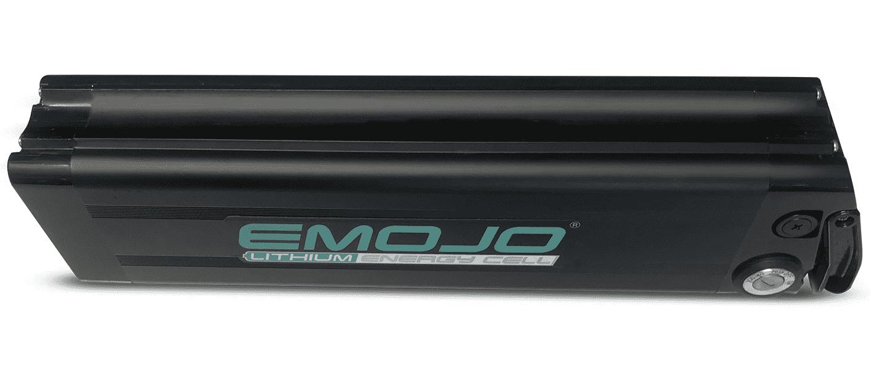 Extra 48V battery for the Emojo Lynx Pro Models