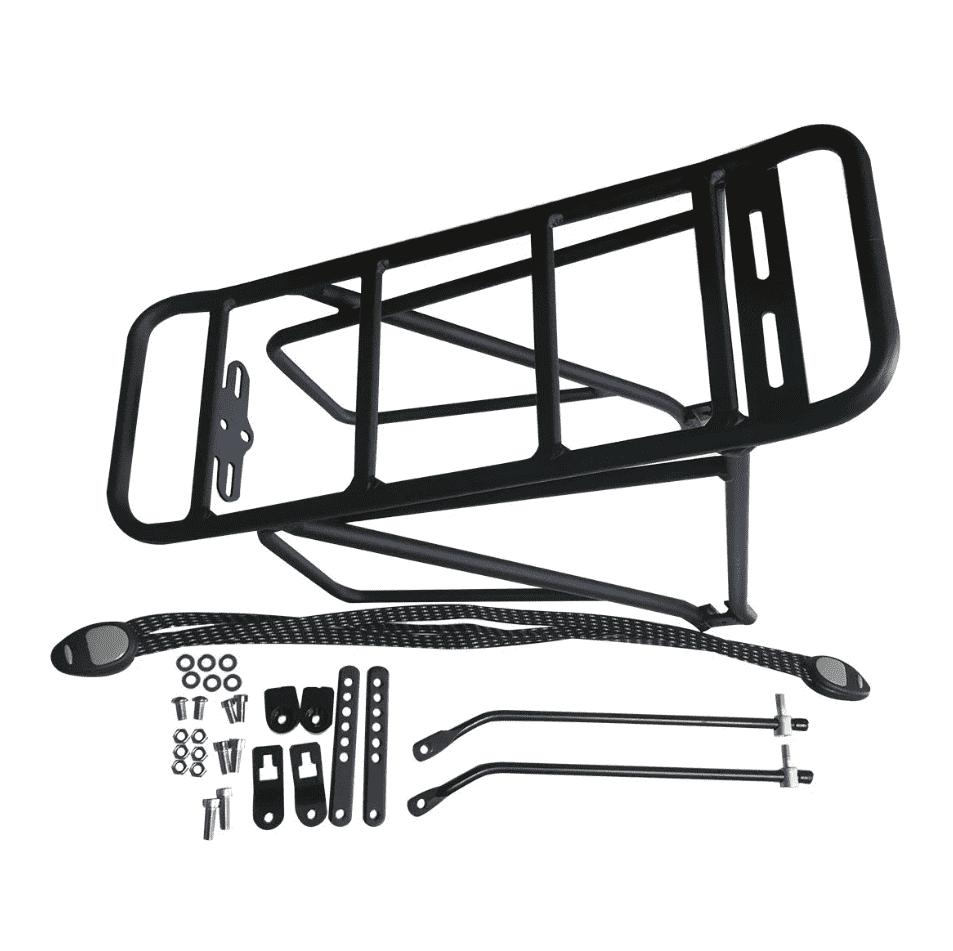Emojo Rear Rack for Wildcat