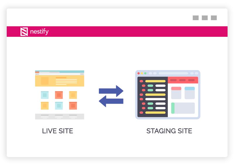WordPress Hosting for Agencies - Need to update something in WordPress?