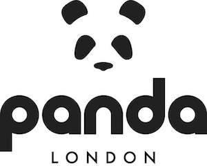 Panda London Bedding