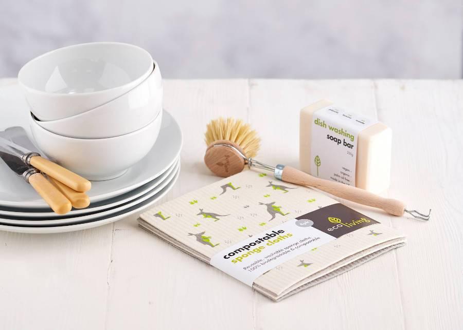 Eco Household Products Range