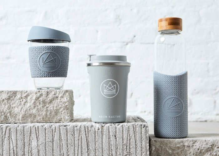 Reusable & Eco Travel Mugs